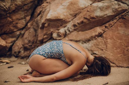 Anouk Corolleur - Yoga